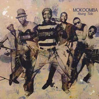 Mokoomba – Rising Tide