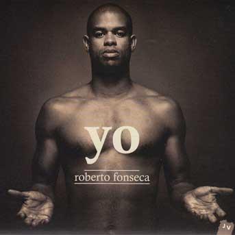 Roberto Fonseca Yo