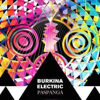 Burkina Electric – Paspanga