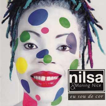 Nilsa & Maning Nice – Eu Sou De Cor