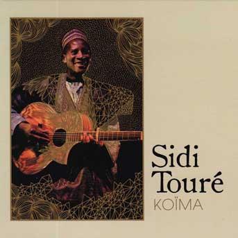 sidi Touré Koima