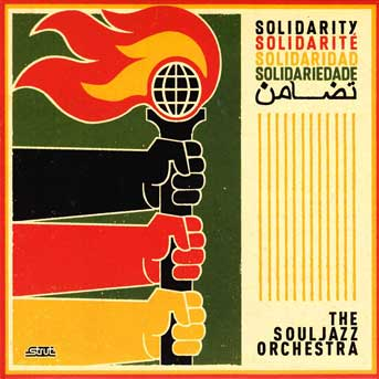 souljazz orchestra solidarity