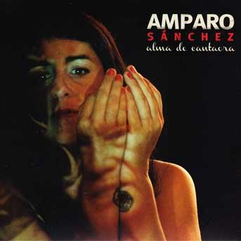 Amparo Sánchez – Alma De Cantaora