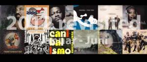2012: Ein CD-Jahr im Rückspiegel – Teil 1