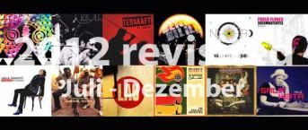 2012: Ein CD-Jahr im Rückspiegel – Teil 2