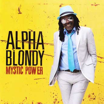 Alpha Blondy – Mystic Power