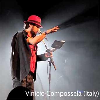 babel Med Vinicio Campossela