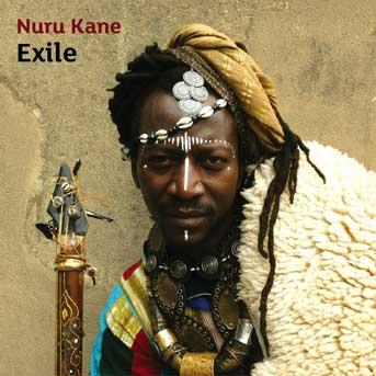 nuru kane exile