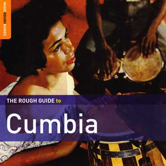 rough guide cumbia