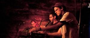Kottarashky – Der Soundtüftler spielt in Stans