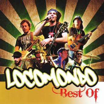 Locomondo – Best of