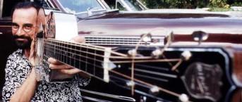 Bob Brozman – eine Homage an den verstorbenen Slide-Gitarristen