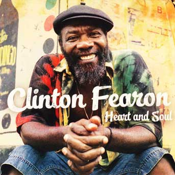 Clinton Fearon – Heart And Soul