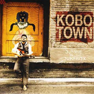 Kobo Town – Jumbie In The Jukebox