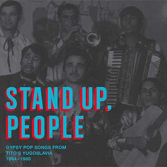 Stand Up, People