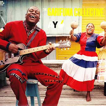 The Garifuna Collective – Ayó