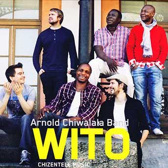 Arnold Chiwalala Band – Wito
