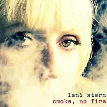Leni Stern – Smoke, No Fire