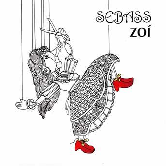 Sebass – Zoí