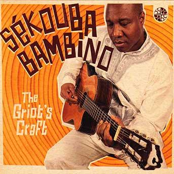 Sékouba Bambino – The Griot's Craft