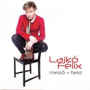 Félix Lajkó – Mező / Field