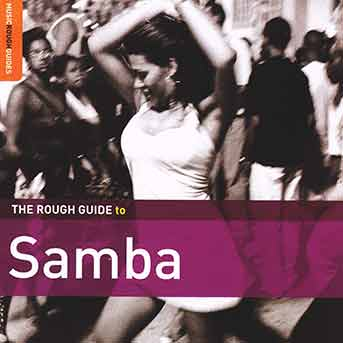 rough-guide-to-samba-2013