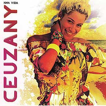 Ceuzany – Nha Vida