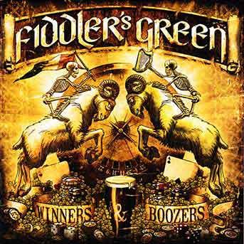 Fiddler's Green – Winners & Boozers