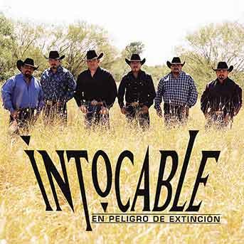 Intocable – En Peligro De Extinción