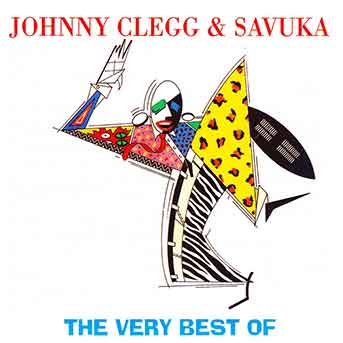 Johnny Clegg & Savuka – The Very Best Of