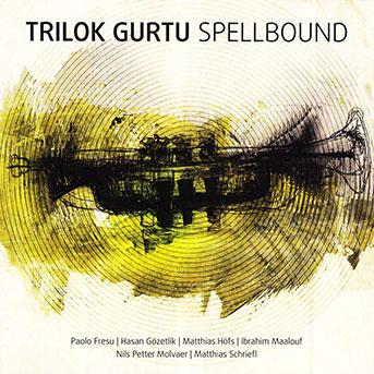 spellbound gurtu
