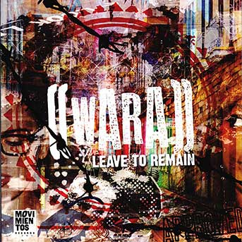 Wara – Leave To Remain