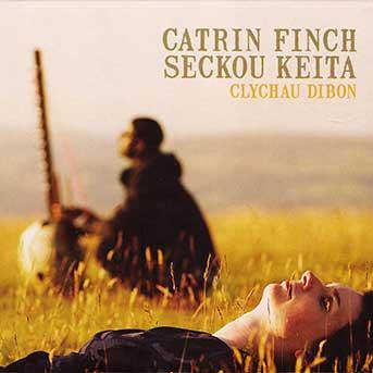 Catrin Finch, Seckou Keita – Clychau Dibon