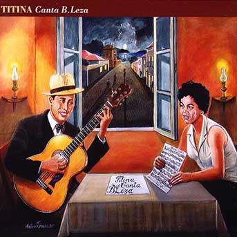 Titina – Canta B. Leza