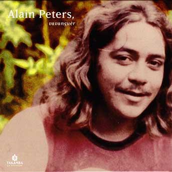 Alain Péters – Vavanguèr