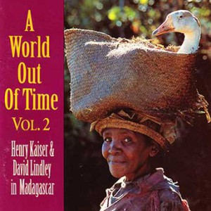 A World Out Of Time Vol. 2