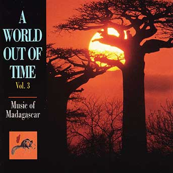 A World Ouf Of Time Vol 3