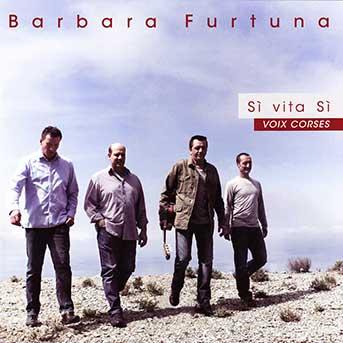 Barbara Furtuna – Si Vita Si