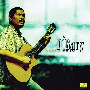 D'Gary – Akata Meso