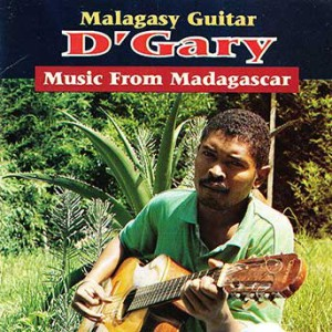 D'Gary – Malagasy Guitar