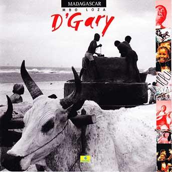 D'Gary – Mbo Loza