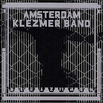 Amsterdam Klezmer Band – Blitzmash