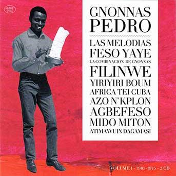 Gnonnas Pedro – Vol 1 (1965-1975)