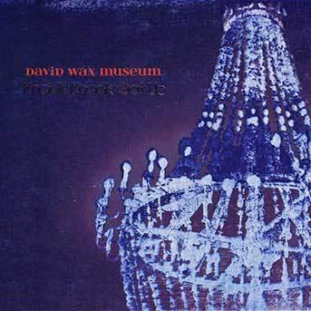 David Wax Museum – Knock Knock Get Up