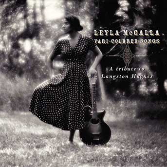 Leyla McCalla – Vari-Colored Songs