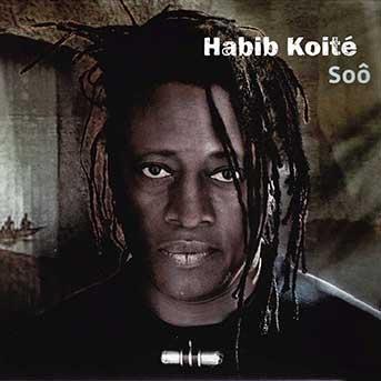 Habib Koité – Soô