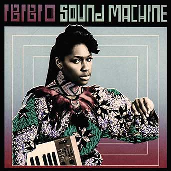 Ibibio Sound Machine – Ibibio Sound Machine