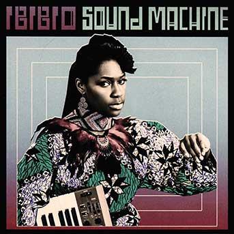 Ibibio Sound Machine – Ibibio Sound Machine
