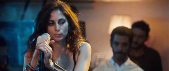 Yasmine hamdan in the movies
