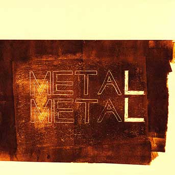 Metá Metá – MetaL MetaL